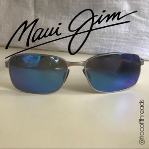 Maui Jim Shoal 797 Polarized Sunglasses